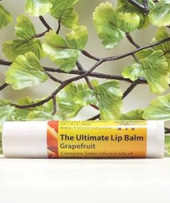 Blessed Botanicals Ultimate Lip Balm Grapefruit