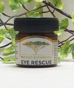 Blessed Botanicals Eye Rescue