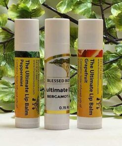 Blessed Botanicals - Ultimate Lip Balm - All