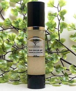 Blessed Botanicals Face Rescue Gel
