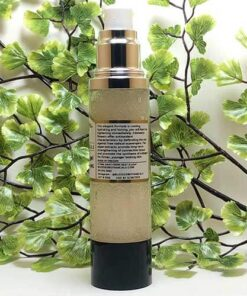 Blessed Botanicals Face Rescue Gel - Description