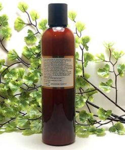 Blessed Botanicals - Body Lotion - Sands of Time - Directions